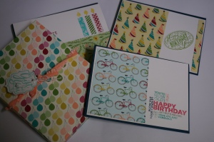 Box and Card Gift Pack