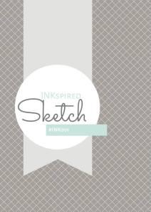 INKspired Sketch Blog Hop #001