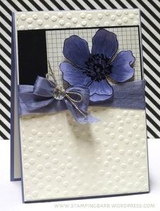 INKspired Blog Hop | Blendabilities Flowers