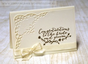 "Barbara Williams | for the New Two | Stampin""' Up!"
