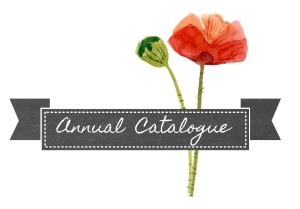 Annual catalogue
