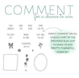 Comment Prize