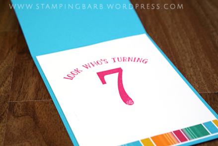 Bloghop 42|stampingbarb|Barbara Williams