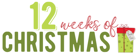 12 Weeks of Christmas With Barbara and Teneale Williams