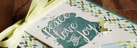 Stampin' Up! Australia | Barbara Williams