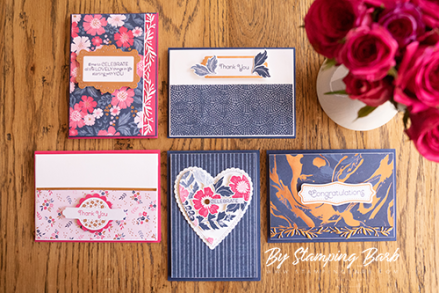 Everything is Rosy INKspired x Pinkies blog hop